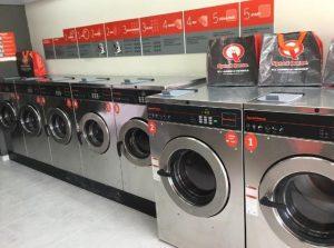 Laverie sur Ajaccio